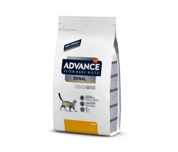 Advance Cat VET DIETS RENAL 1.5кг
