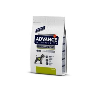 Advance Dog VET DIETS HYPOALLERGENIC 2.5кг