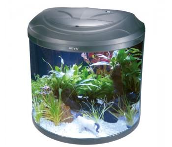 Aquarium BYG-86