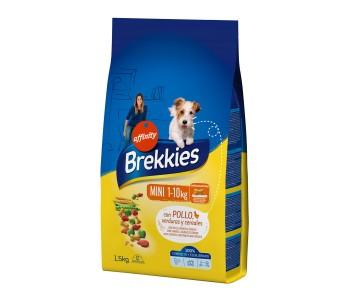 Brekkies Dog Mini 20кг