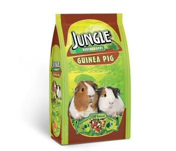 Jungle - Храна за морски свинчета