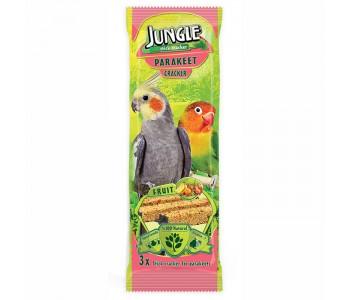 Jungle - Крекери за среден папагал 3бр в опаковка
