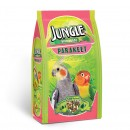 Jungle - храни за птици