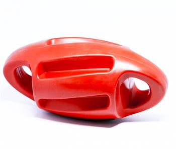 16212 Играчка от термопластична гума (TPR) - топка ръгби