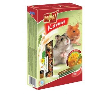 Vitapol храна за хамстер 500гр - 1100