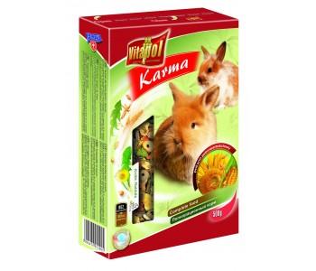 Vitapol храна за заек 500гр - 1200