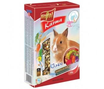 Vitapol храна за зайчета Junior 300гр - 1203