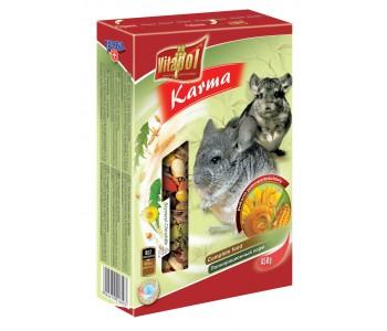 Vitapol храна за чинчила 450гр - 1600