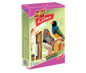 Vitapol храна за финки и екзотични птици 500г - 2303